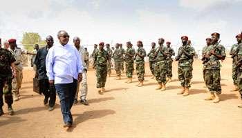 -Djibouti-dossier-, Djibouti : tenir le Cap