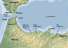 Ceuta et Melilla. Villes espagnoles ou dernières colonies en Afrique ? par Yves Zurlo