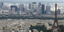 Paris immobilier ville logement recadree