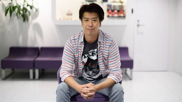 'Puzzle & Dragons' maker plans expansion into game publishing