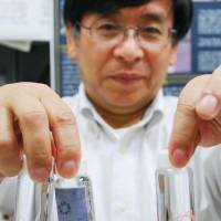 Engineers develop device to create superthin threads from live human cells