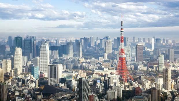 Tokyo is world's most livable city: Monocle magazine