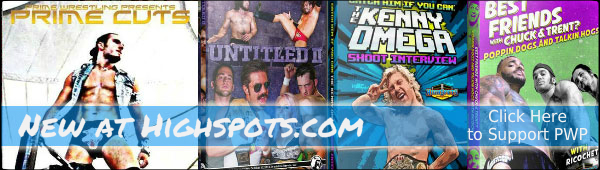 Help Support PWP When You Buy From Highspots