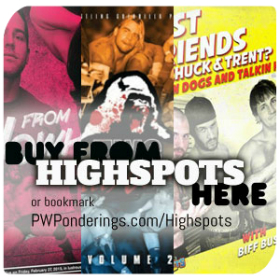 Support PWP, buy from Highspots