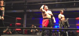 ROH 06/20/15 Aftershock TV Taping Results feat Joe's last appearance *SPOILERS*