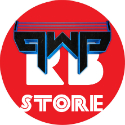 PWP Store: Tees, Cell Phone Cases, & More