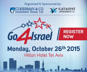 Go4israel2015