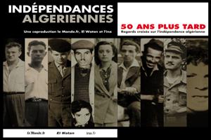 Indépendance Algérie