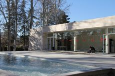 Le Campus Madrid de ESCP Europe
