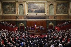 Voir l'événement: Réunion du Congrès à Versailles