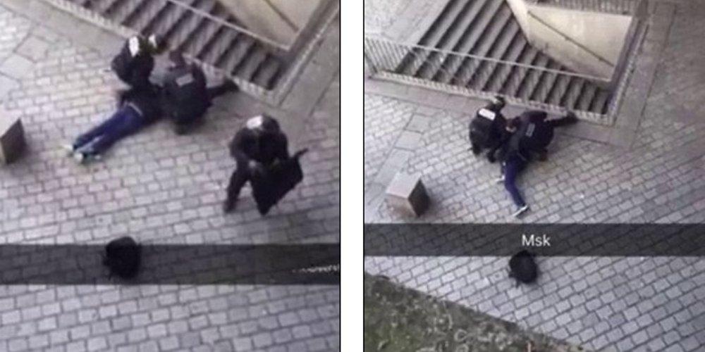 Assaut à Saint-Denis : la vidéo inédite d