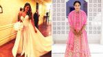 Sofia Vergara & Masaba Gupta: Two style divas and their wedding couture