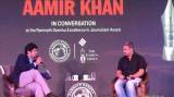 Aamir Khan On Intolerance & Delinking Religion From Terrorism – Complete Coversation At RNGAwards