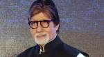 I am surviving only on 25 per cent of my liver today: Amitabh Bachchan