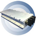 Button DC DC Power Supply 120