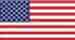 Flag indicating Aegis Power Systems is a made in america custom power supply manufacturer.
