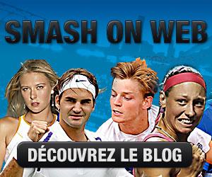 Smash on Web - Le blog tennis de DH.be
