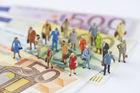 La classe moyenne s'érode en Europe...sauf en Belgique