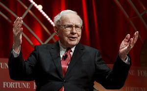 Warren Buffett: 'En Europe, je préfèrerais mettre mon argent sous un matelas'