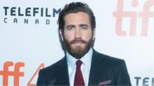 Jake Gyllenhaal lors de l'ouverture du festival de Toronto le 10 septembre 2015.