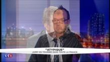 """En tournée avec son show """"Atypique"""", Jarry raconte comment il est devenu humoriste"""