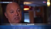 """Affaire """"Air Cocaïne"""" : Christophe Naudin extradé en Républicaine dominicaine"""