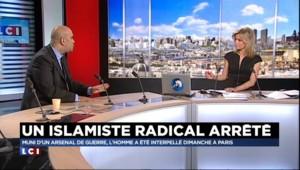 """Des radicaux repérés trop tard : """"La force du renseignement français, c'était les infiltrés"""""""