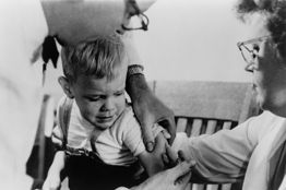 The Peril of Ignoring Vaccines—and a Solution