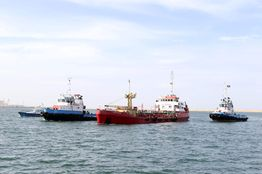 Smuggling Probe Focuses on Fuel Tanker's Trail