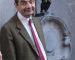Rowan Atkinson Manneken-Pis