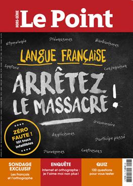 Langue Française : Arrêtez le msasscre !
