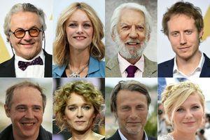 Découvrez le jury du Festival de Cannes 2016