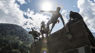 Orsières: le Meuh Day dans l'oeil de notre photographe