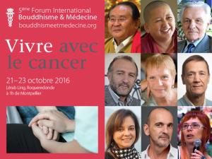 « Bouddhisme et médecine» la 5ème édition internationale revient en France