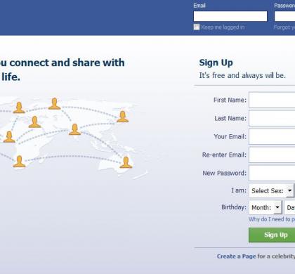 Comment pirater un compte Facebook? Facile !