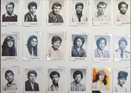 Quelques-uns des enfants de La Réunion arrachés à leurs familles et emmenés en métropole dans les années 1960.
