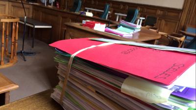 Le Puy-en-Velay : procès des braqueurs présumés de l'hôtel des ventes