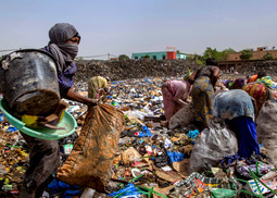 La pauvreté et l'exclusion, terreau favorable de l'extrémisme musulman en Afrique.