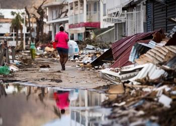 Ouragan Irma : « Si la radio d'urgence améliore le sort d'un sinistré, elle aura atteint son objectif »