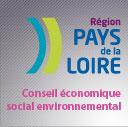 Consulter le site du Conseil économique social et environnemental des Pays de la Loire (ouverture dans une nouvelle fenêtre)
