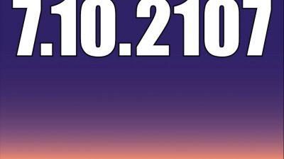 L'affiche de la #NuitBlanche «Faire œuvre commune» et les immanquables !