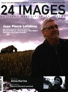 Couverture de Jean Pierre Lefebvre,                Numéro 126, mars–avril 2006, p. 3-65, 24 images