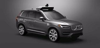Accident mortel Uber : le rapport préliminaire du NTSB permet d'y voir (un peu) plus clair