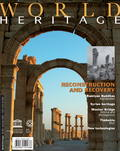 World Heritage and Reconstruction