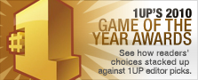 Top 10 Most Anticipated Games of 2011
