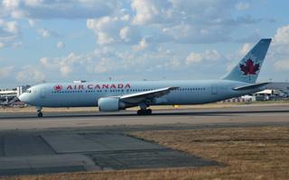 Air Canada révise ses prévisions de croissance à cause du prix du carburant