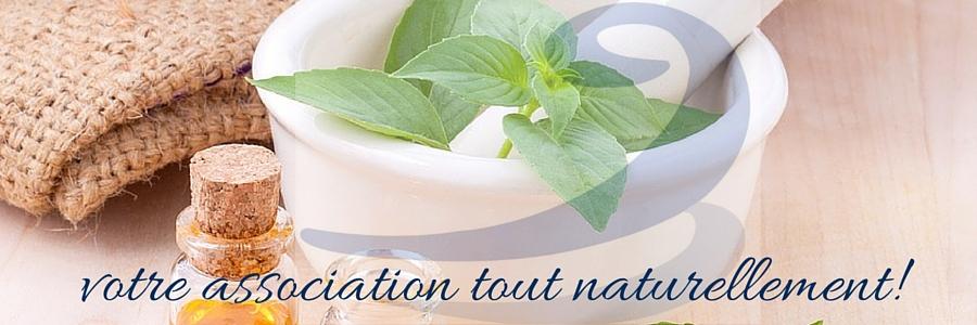 Association massothérapie et Naturopathie