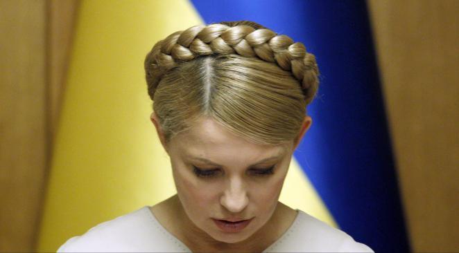 Ukraine : un proche de Timochenko nommé président par intérim
