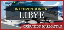Opération Harmattan / Libye