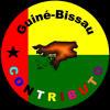 PROJECTO GUINÉ-BISSAU: CONTRIBUTO - LOGOTIPO